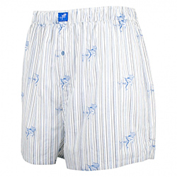 Men's Sailfish Signature Boxers