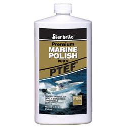 Star Brite Premium Marine Polish with PTEF, Quart Sale $38.99 SKU: 126765 ID# 85732 UPC# 71247857320 :