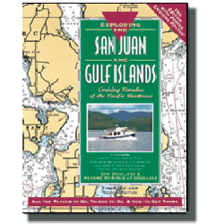 Exploring the San Juan and Gulf Islands