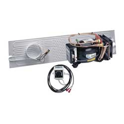 Isotherm Compact 2013 Refrigeration Kit
