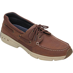Men's Performance Boat Mocs