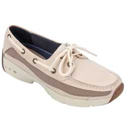 Women's Performance Boat Mocs