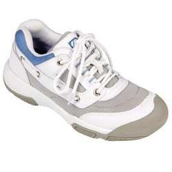 Women's Athletic Boat Shoes