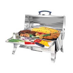 Adventurer Marine Series Cabo Charcoal BBQ Grill