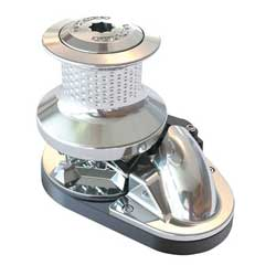 CPX Vertical Windlass, CPX3 Gypsy/Drum (GD 003GYP)