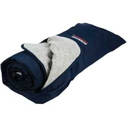 Weatherproof Fleece Blanket