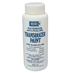 Transducer Antifouling Paint