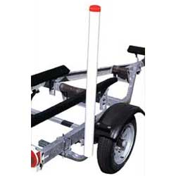 Heavy Duty Trailer Guide On Kit