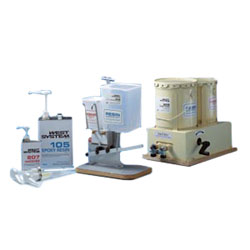 Large Capacity Metering Pumps