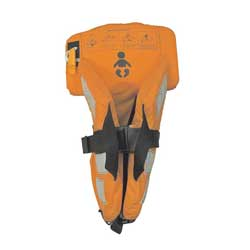 Ocean Mate™ Family Life Jacket, Infant Type I SOLAS PFD