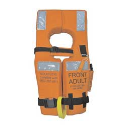 Ocean Mate™ Family Life Jacket, Adult Type I SOLAS PFD