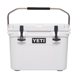 Roadie 20 Cooler, White