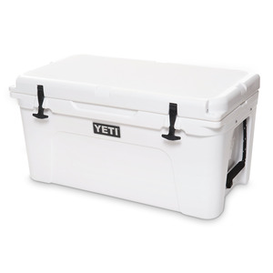 Tundra 65 Cooler, White