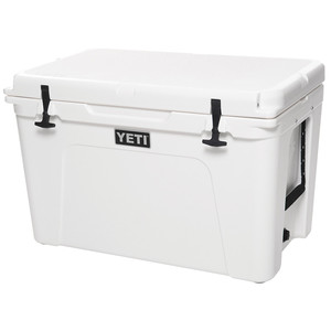 Tundra 105 Cooler, White