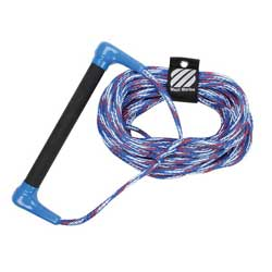 75' 1-Section Waterski Tow Rope