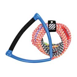 75' 8-Section Waterski Tow Rope