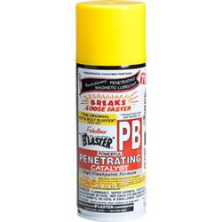 Hardline Products PB Blaster Lubricant, 7oz. Sale $7.99 SKU: 12951034 ID# 8-PB UPC# 32167100118 :