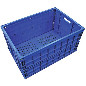 Super Folding Basket