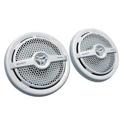 XS-MP1621 2-way Marine Speakers