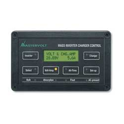 Masterlink Inverter Charger Control