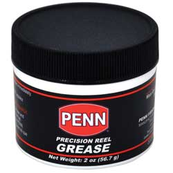 Precision Reel Grease, 2oz.