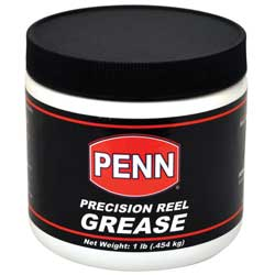 Precision Reel Grease, 1lb.