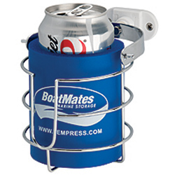 First Mate Caddy Buoy, Blue