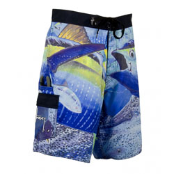 Men's Strike Board Shorts