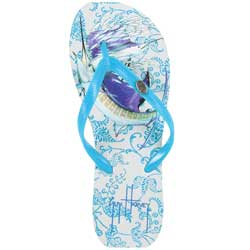 Women's Paisley Sails Sandals