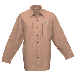 Men's Islamorada Long-Sleeve Shirt