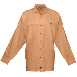 Women's Peninsula Long-Sleeve Shirt
