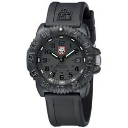 Men's EVO Seal Watch, Black