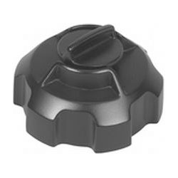 Low Profile Manually Vented Fuel Cap