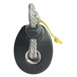 Evo Block Lashing, Mini 12mm