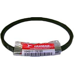 Yanmar Engine Water Pump Belt