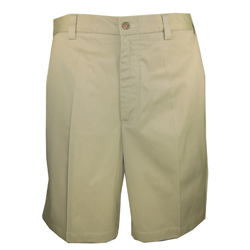 Men's Bamboo Flats Shorts