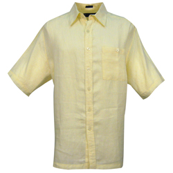 Men's Pavilion Short-Sleeve Shirt
