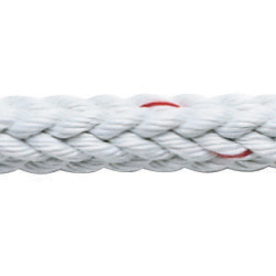 Regatta Polyester Single Braid, Price Per Foot