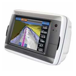 Pre-cut for Garmin 720/740
