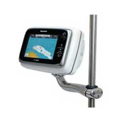 RailMount Pre-Cut for Raymarine e7/e7D