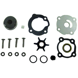 18-3401 Water Pump Kit - Without Housing for Johnson/Evinrude Outboard Motors