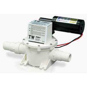T Series Waste Discharge Pump