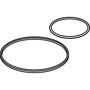 S/T Pump O-ring Kit