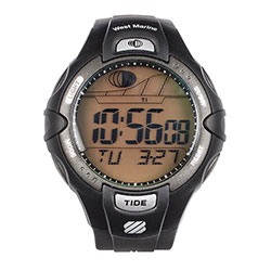 Tide Indicator Watch