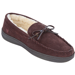 Men's Sunset Suede Slippers