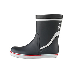 Men's Short Cruising Boots