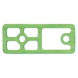 Lower Casing Gasket Replaces Yamaha 679-45315-A0