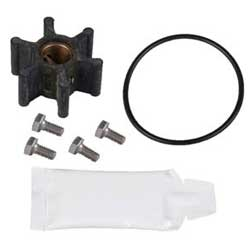 Impeller Kit for Westerbeke 46622
