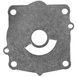 Water Pump Base Outer Plate