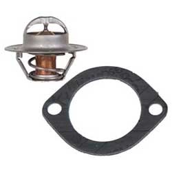 Thermostat Kit for Westerbeke 35736 33417